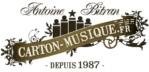 Carton-Musique